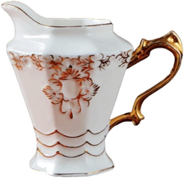Ceramic Milk Cup Ceramic Milk Jug Small Milk Jug Easy To Pour Mi