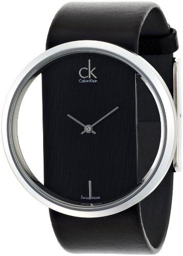 Calvin Klein dameshorloge Glam K9423107