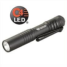 Streamlight MicroStream, Black, White LED-2Pack