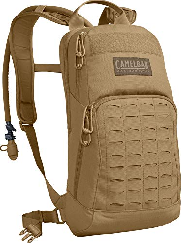 camelbak hydration pack tan one