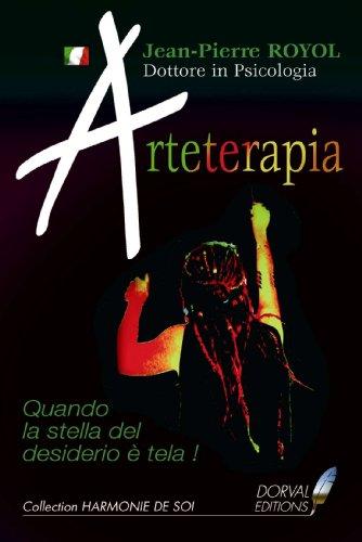 Arteterapia Version Italienne