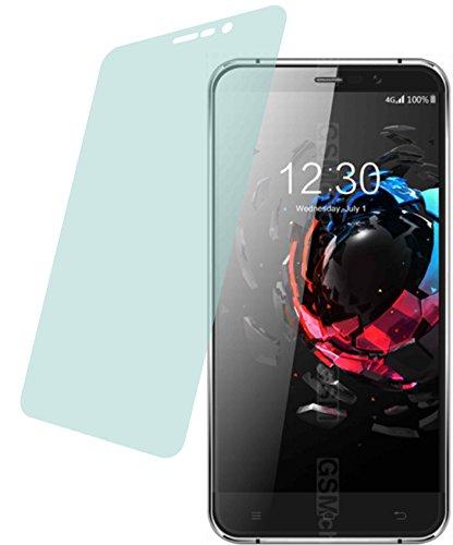 4ProTec I Umi Hammer S (4 Stück) Premium Bildschirmschutzfolie Displayschutzfolie kristallklar Schutzhülle Bildschirmschutz Bildschirmfolie Folie