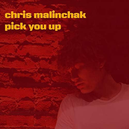 Chris Malinchak