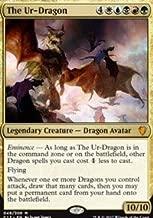 The Ur-Dragon - Commander 2017