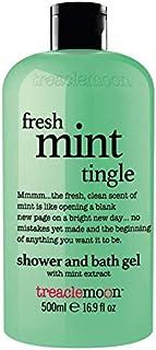 TREACLE MOON Mint Shower Gel