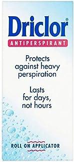 Driclor Antiperspirant Roll On Applicator 20 ml