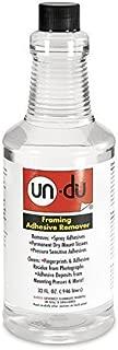 Un-du 32 Ounce Commercial Framing Adhesive Remover Bottle, un-du Products