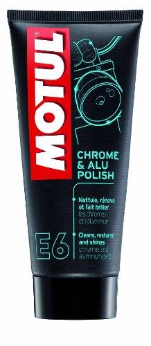 Preisvergleich Produktbild Motul 103001 E6 Chrome & Alu Polish,  100 ml