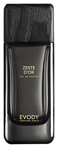 EVODY Eau De Parfum Zeste D'Or 100 Spray