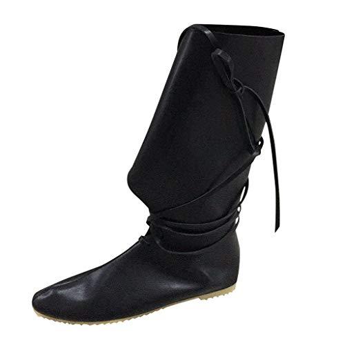 Stiefeletten Retro Europa und den Vereinigten Staaten Neue Damen und Herren Schuhe Stiefel Spitze Herbst und Winter Chelsea Stiefel
