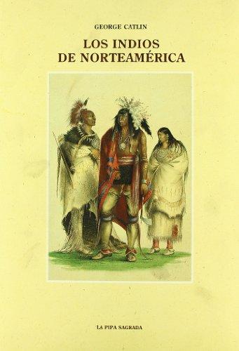 Los indios de norteamérica