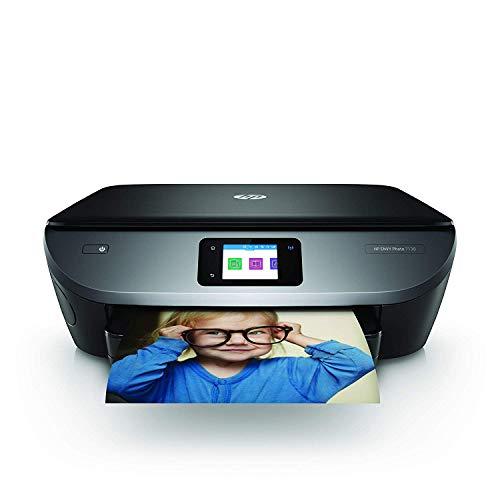 HP Envy Photo 7130 – Impresora multifunción inalámbrica (Tinta, Wi-Fi,