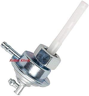 BENZINHAHN Unterdruck für 2 Und 4 Takt China Roller Retro ZNEN ZN50QT M14 / 12,87MM, 22MM