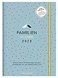Elma van Vliet Familienplaner 2022: Termine planen & Erinnerungen bewahren - Ein Kalender, der zum Familienschatz wird