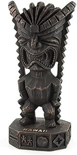 God of Money 12 inch Tiki Figurine