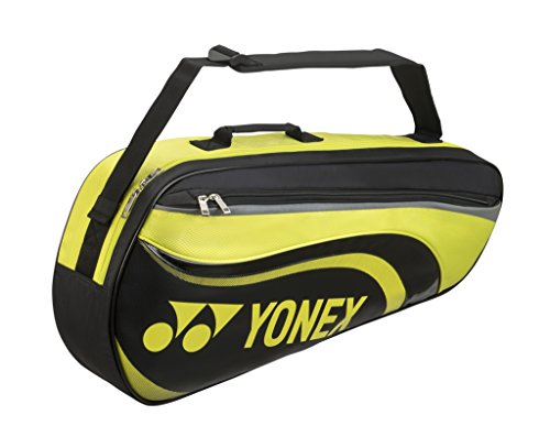 Yonex Badminton Tasche 3er Bag Limited Edition (8823) (Rot)