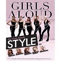 Girls Aloud Style [DVD] [Import]