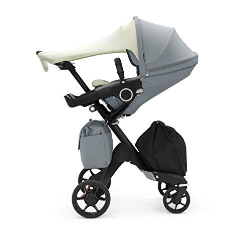 Best Prices! Stokke Xplory Balance Limited Edition Stroller for Baby and Toddler, Tranquil Blue
