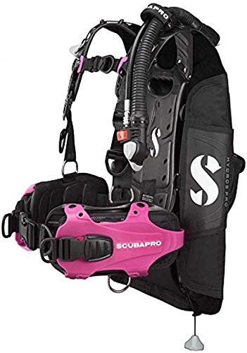 SCUBAPRO - Hydros Pro Woman Pink...