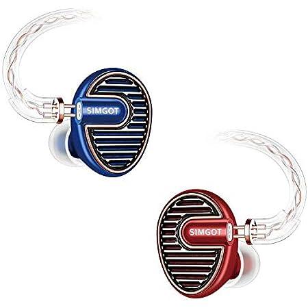 Simgot En700 Pro High Fidelity In Ear Kopfhörer Mit Elektronik
