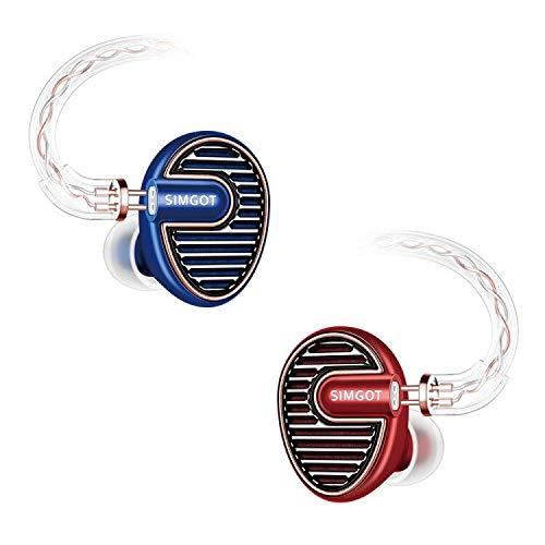 SIMGOT EN700 PRO High Fidelity in-Ear Monitor Headphones
