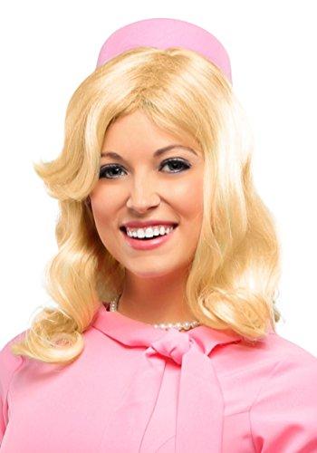 Women's Legally Blonde 2 Elle Woods Wig Standard