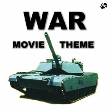 戦争映画音楽テーマ集