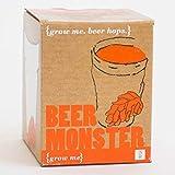 Grow Me Beer Monster - semi di luppolo