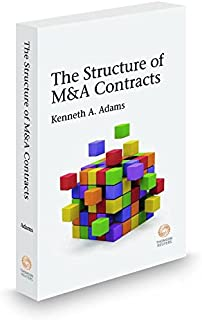Structure of M&A Contracts