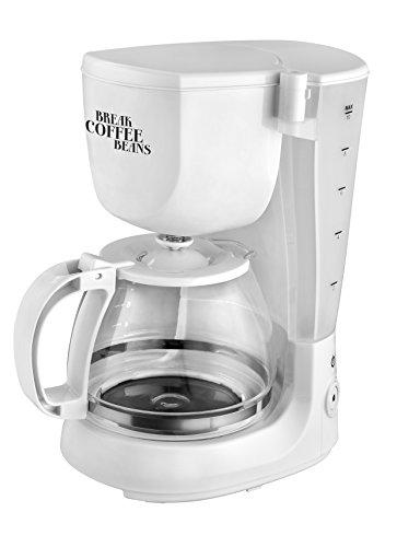 Kalorik Compact Cafetière, 1,25 L