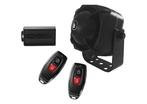 Beeper Alarme Universelle Cabriolet XR5CAB