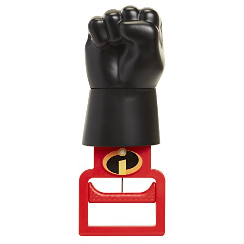The Incredibles 2 Mrs. Incredible Collapsible Elasti-Arm, 1 Piece, Black/Red, Extends up to 18 Inches