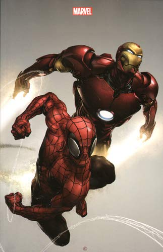 Iron Man, Tome 8 : 2013 variant cover