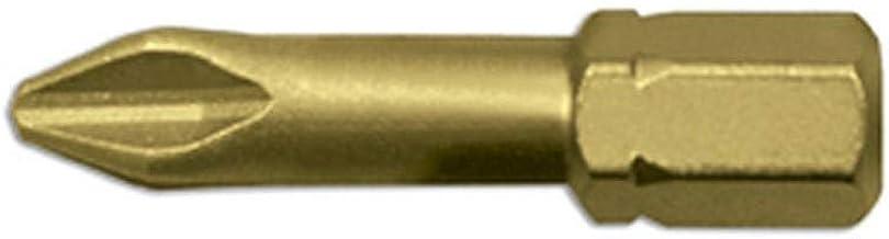 Destornillador phillips ph-2 todo titanio Egamaster