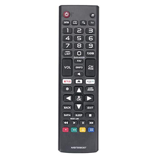 Mando a distancia universal de repuesto para televisor LG TV LCD LED HDTV Smart TV