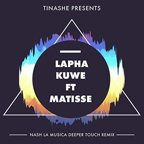 Tinashe feat. Matisse
