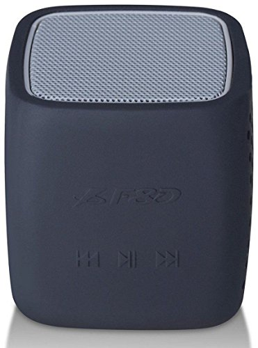 F&D W4 Wireless Portable Bluetooth Speaker (Color May Vary)