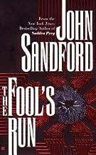 Fool's Run[FOOLS RUN][Mass Market Paperback]