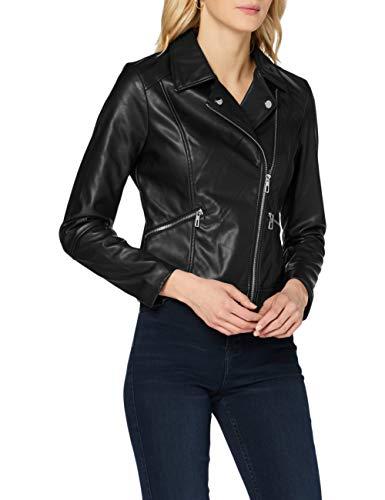 Springfield 8278784 Jacket, Negro, 40 Womens