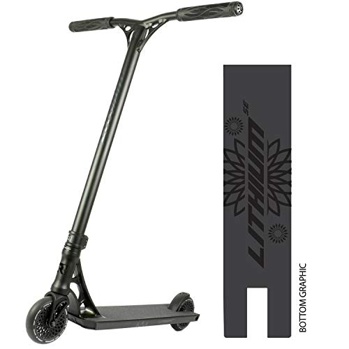 ROOT INDUSTRIES Lithium Complete Scooter Lotus SE