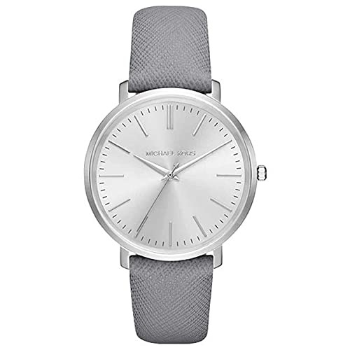 Michael Kors Outlet Reloj Analógico para Mujer de Cuarzo con Correa en Ninguno 4053858595767