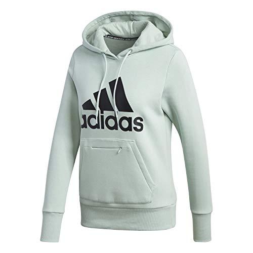 adidas Damen W BOS OH HD Sweatshirt, matver, S