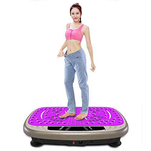 Read About X/L ABS Vibration Platform Machines,Lose Weight Fast Power Fit Platform,Full Whole Bo...