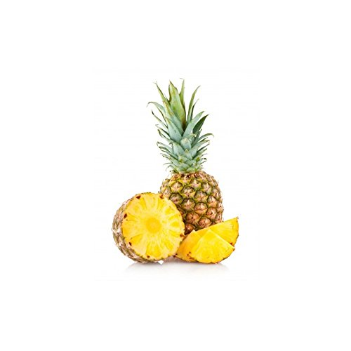 FlavourArt Pineapple - Fruchtiges Ananas E-Liquid Aroma