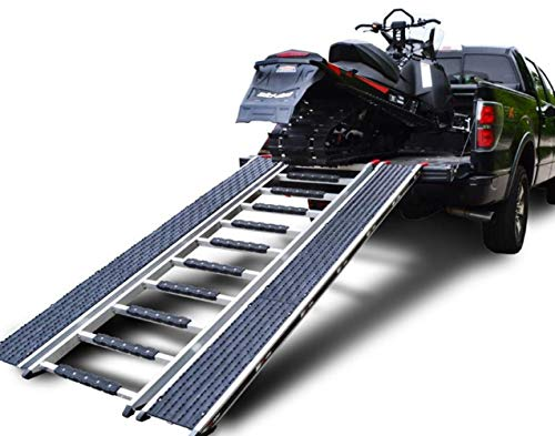 Caliber 13526 Pro Universal ATV and Snowmobile Ramp