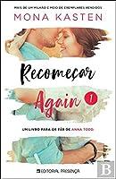 Recomeçar Again 1 (Portuguese Edition)