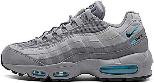 Nike Air Max 95 Running Casual Shoes Mens Cv1635-001 Size 8