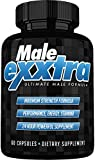 Conservatively best — Osyris Nutrition Lab Male Exxtra Ultimate Enhancing Pills Review