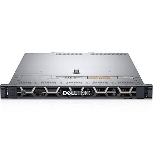 Server rack Dell PowerEdge R440 1U, 2 x Intel Xeon Silver 4214, 64 GB di RAM, 2 x 1 TB SATA, PERC H330, Dell 3 anni WTY + Assistenza garanzia EuroPC (