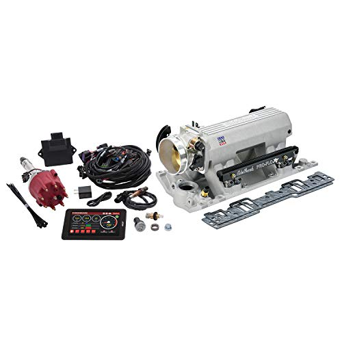 Edelbrock 35820 Pro-Flo 4 Fuel Injection Kit w/Vortec or E-Tech Port Cyl. Heads Edelbrock Fuel Injection Kit